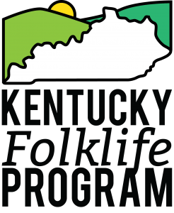 Kentucky Folklife Program Logo