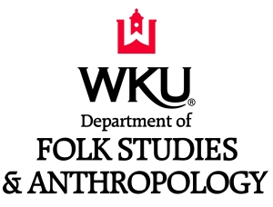 WKU Department Folk Studies & Anthropology Logo